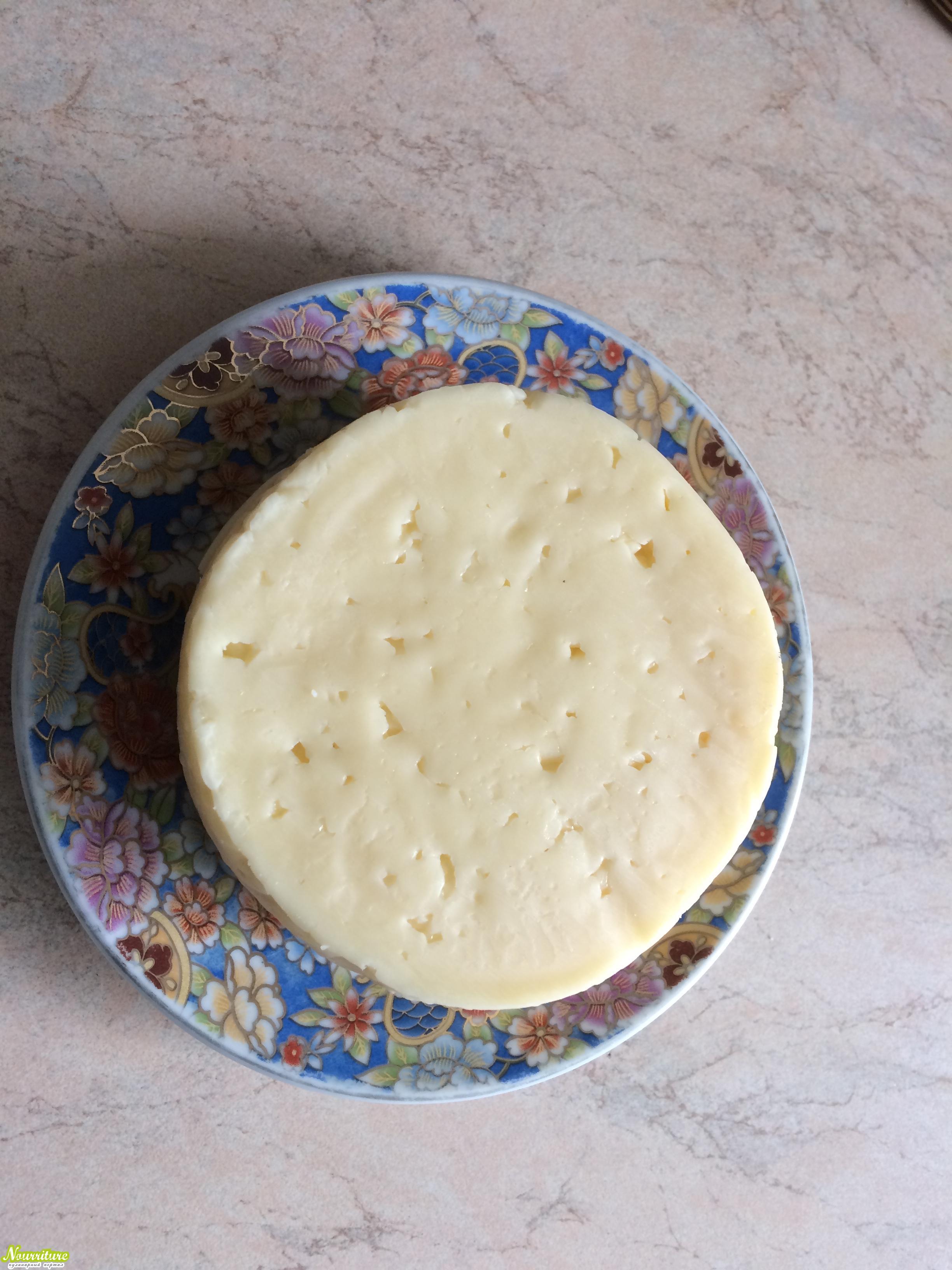 """Заметка №699: """"Как правильно обращаться с сыром?"""""""