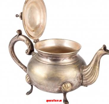 """Размышления о чае и чайнике (отрывок из книги Д.К.Джерома """"Трое в лодке, не считая собаки"""")"""