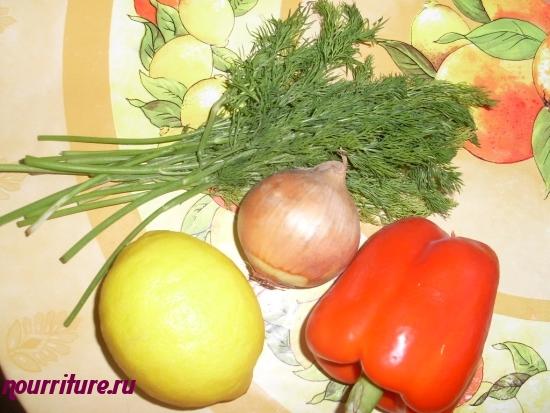 Пасхальный суп магирица (острый)