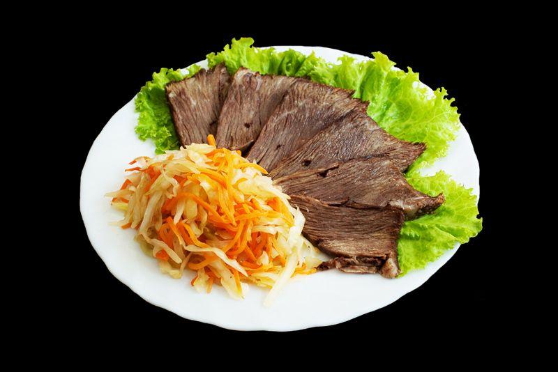 Особенности приготовления отварного мяса