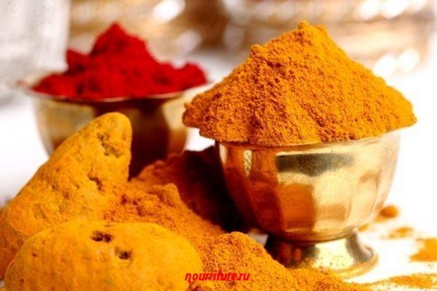 Индийская кухня – особенная на всей Земле