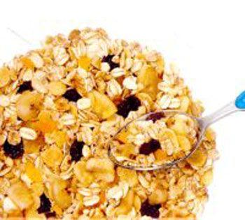 высокий холестерин диета таблица
