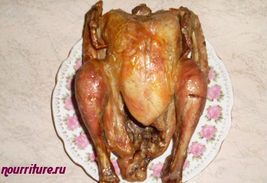 Какую птицу как готовить?