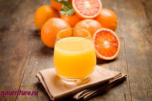 Медовая маска с апельсином для нормальной кожи