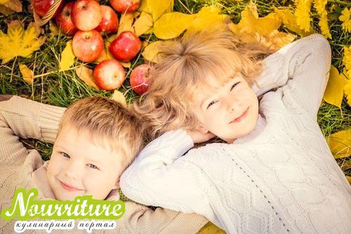 Яблочный Спас, или второй Спас: как встречают Яблочный Спас?