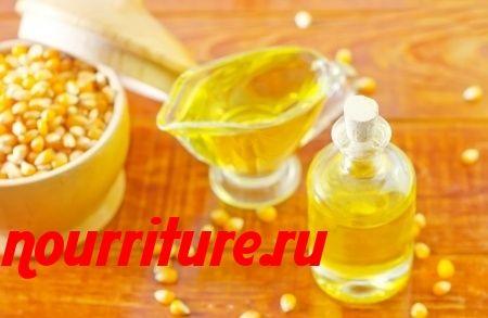 Кукурузное масло при сенной лихорадке и мигрени