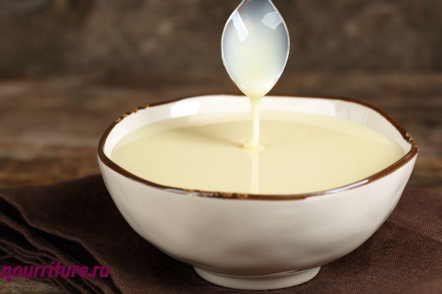 Сливочный крем (масляный)