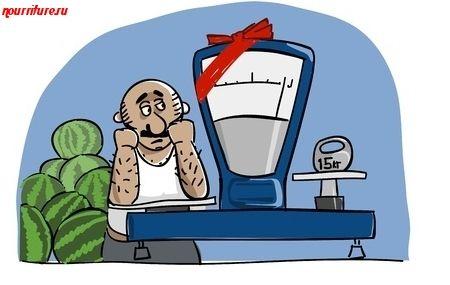 Гороскоп здоровья: Весы