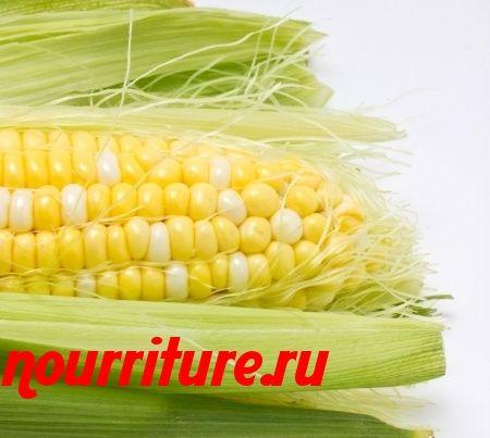Отвар кукурузных рылец при почечной недостаточности