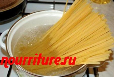 Суп итальянский с шампиньонами