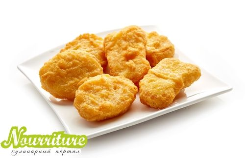 Австрийская национальная кухня: блюда Вены и Штирии (курица фри) Кухни народов мира