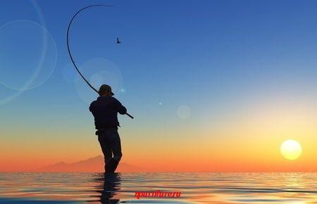 """История о неудачной рыбной ловле (из сказки Т. Янссон """"Шляпа волшебника"""")"""