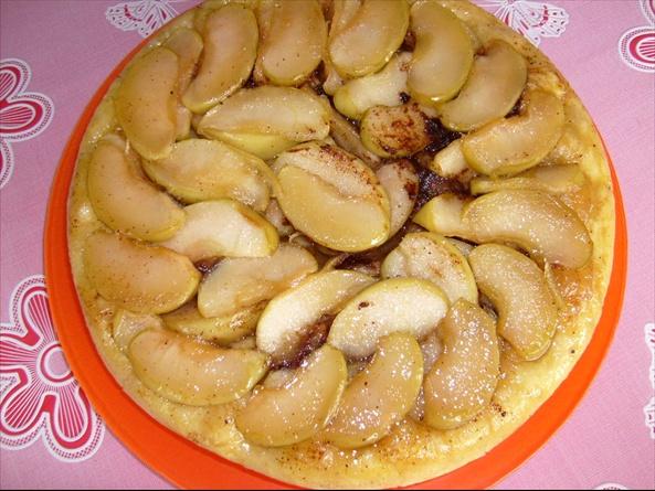яблоки при повышенном холестерине
