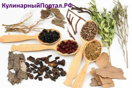 Полезные рецепты (народная медицина)