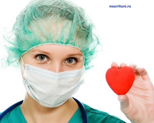 Гипоксия сердца