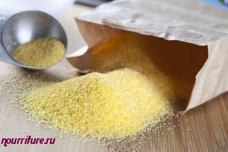 Особенности приготовления гуцульского баноша (мамалыги) с грибным соусом