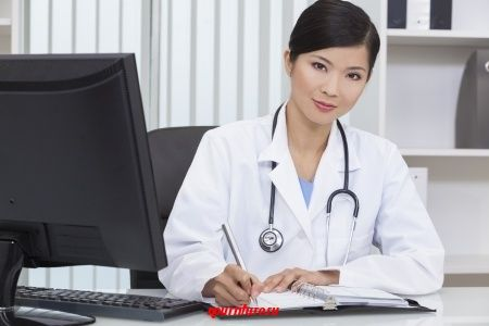 Секреты китайской медицины: точка цзу-сан-ли