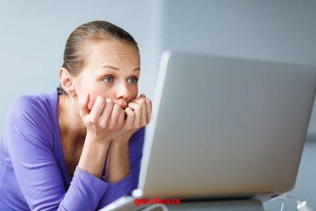 Болезни от компьютера: офисные заболевания