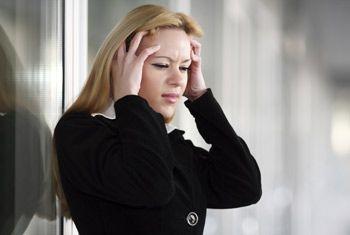 Как снять стресс естественным образом?