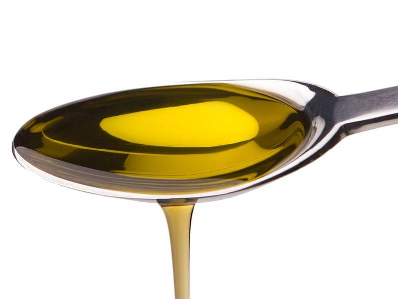 Настой из грецких орехов на оливковом масле при варикозном расширении вен