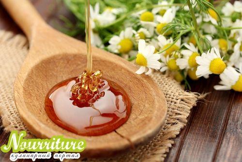 Пословицы и поговорки о мёде