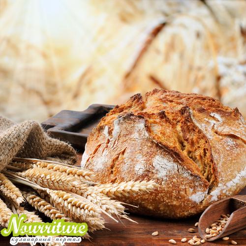 Кабачковый хлеб с козьим сыром от Джейми Оливера