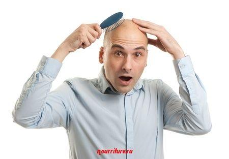Программа против выпадения волос в домашних условиях