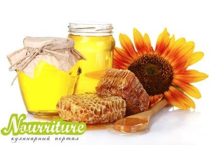 Подсолнечный мёд (подсолнуховый мёд): свойства подсолнечного мёда (свойства подсолнухового мёда)