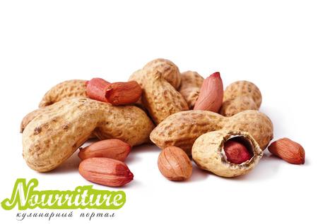 Стишок про арахис