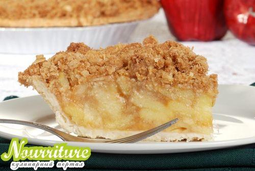 Печём яблочный пирог: как правильно готовить яблочный пирог?