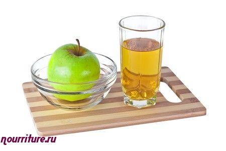 Как приготовить яблочный сок в домашних условиях?