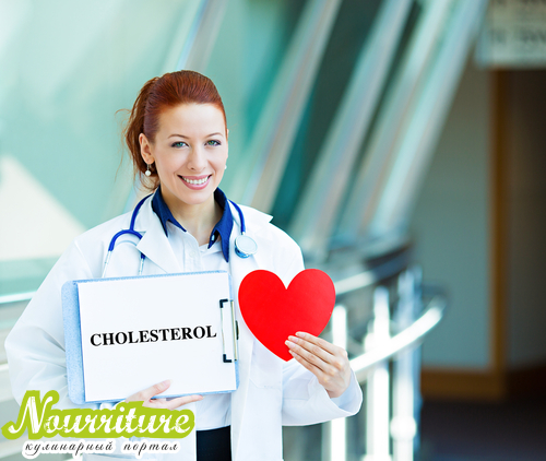 Повышенный холестерин: статины и сердечно-сосудистые заболевания