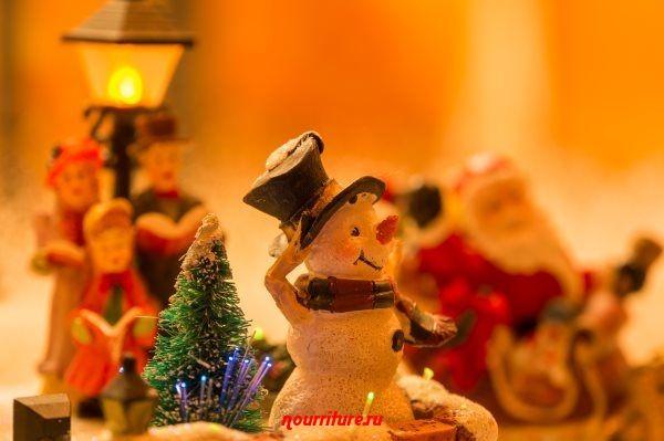 Зимние праздники в Украине: украинское Рождество и Новый год по-украински