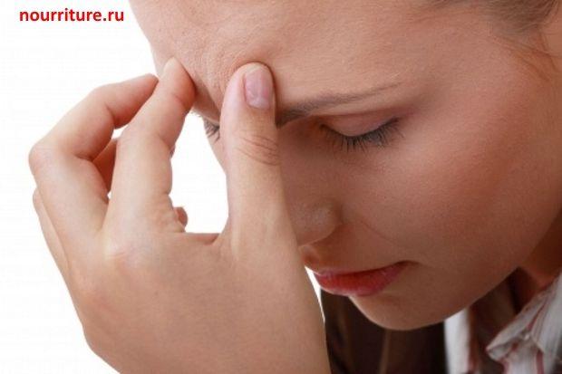 Астено-невротическое состояние