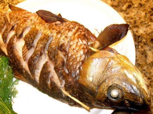 Особенности приготовления запечённой рыбы