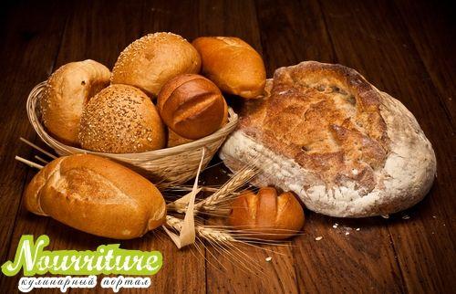 Народные приметы и поверья, связанные с хлебом