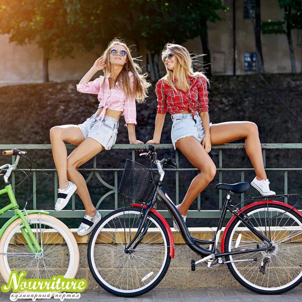 Велосипед и болезни сердца: можно ли кататься на велосипеде при больном сердце?