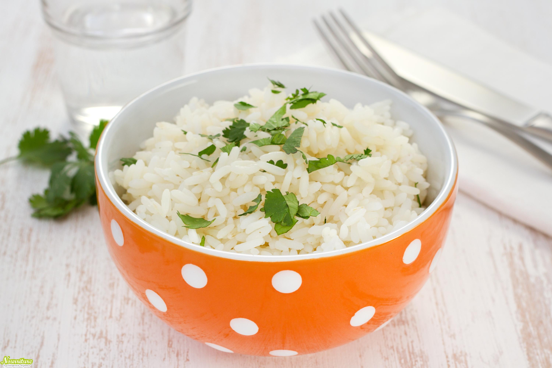 Рисовая каша при болезнях печени