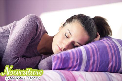 Как правильно спать, или Почему не спится?