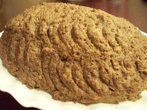 Паштет из брынзы с консервированными сардинами (для бутербродов)