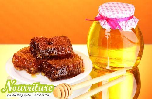 Мёд: полезные свойства мёда