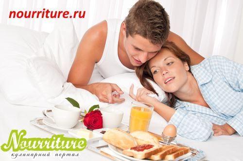 Супружеский секс: эротика в семье