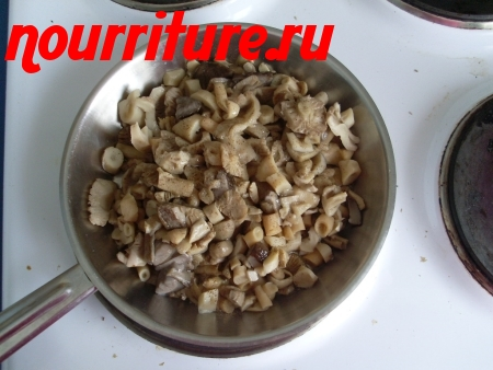 Как сохранить питательные вещества в овощах и грибах? Особенности тепловой обработки картофеля