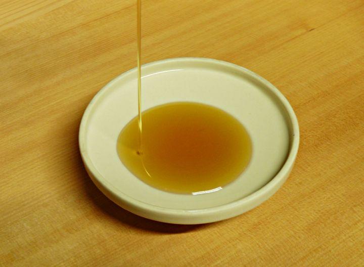 Смесь из грецких орехов и кунжутного масла при брадикардии