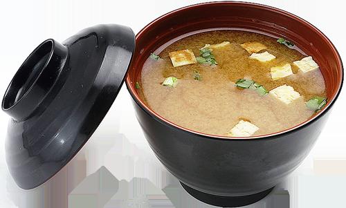 Суп из соевых бобов при повышенном холестерине и диабете