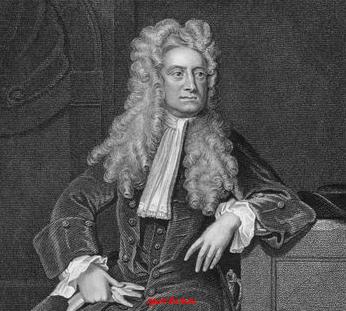 """Ньютон ужинает в доме пастора Дэрхама (отрывок из романа И. Егоровой """"Тайный архив Исаака Ньютона"""")"""