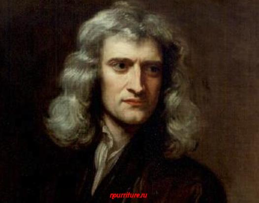 """Ньютон и Джон Кондуитт беседуют о винах (из романа И. Егоровой """"Тайный архив Исаака Ньютона"""")"""