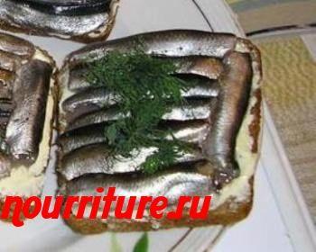 бутерброды из ливерной колбасы фото рецепт