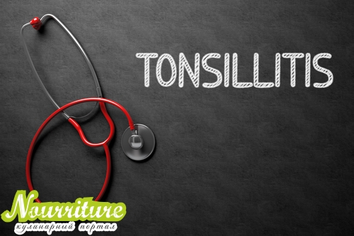 Тонзиллит хронический