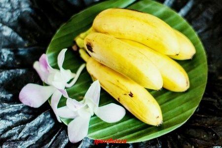 О банановой любви